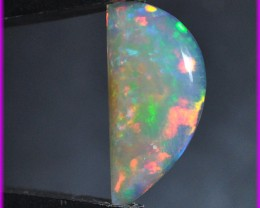 4.45ct MASTERCUT ETHIOPIAN WELLO CRYSTAL GEM OPAL - REDUCED