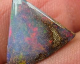 wonderful aussie boulder opal.
