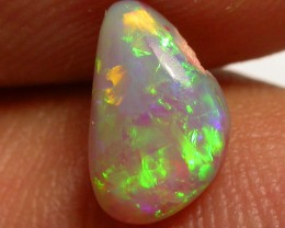 SOLID LIGHTNING RIDGE  OPAL [MS4561]
