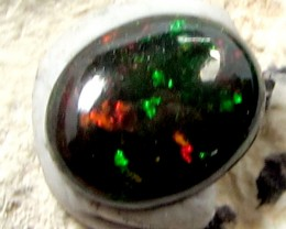 0.85 CTS Smoked   Ethiopian Opal  code QOM 876