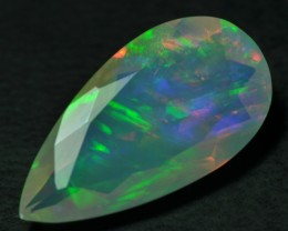 48 HOUR SPECIAL EXTREME FACETED WELO 2.50 CTS.
