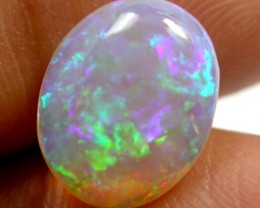 1.90 CTS CLEAN GEM CRYSTAL FIRE  OPAL    PL 38