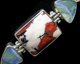 Tiffany Opal Pendants