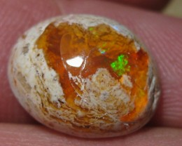 Beautiful Mexican Matrix Opal.