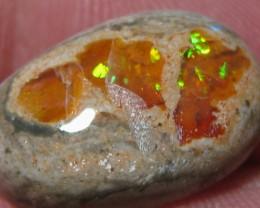 OpalWeb - Gemmy Mexican Opal - 8.95Cts.