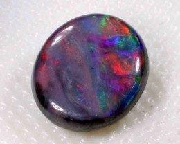 2.05 CTS BLACK OPAL FROM LR