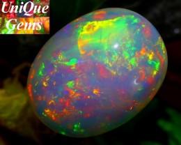 7.87Ct Mixed CONFETTI /BROADFLASH FIRE Welo Opal~Beautiful~