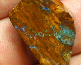 41.90 CTS FACED & SHAPED YOWAH OPAL RUB READY TO POLISH
