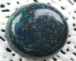 lovely andamooka matrix opal.