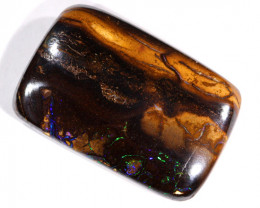 22.66cts Stunning Boulder Opal with Bright Colours (RB322)