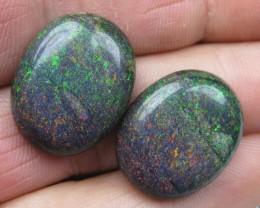 Andamooka Opal Pairs