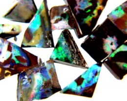 SLICED BOULDER OPAL148.5  CTS AS-AB 506