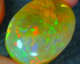 48.60Ct Rainbow PRISM CONFETTI Ethiopia