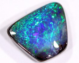 1.66cts Stunning Boulder Opal with Bright Colours (RB341)