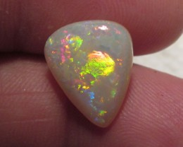 BRAZILIAN OPAL/SUPERB TEAR DROP GORGEOUS RARE STONE/4.60CT