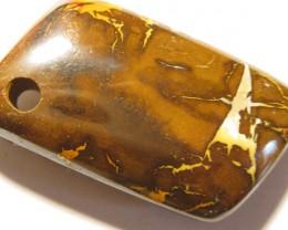 YowahOpals*29.55Cts-Drilled Natural Boulder Opal