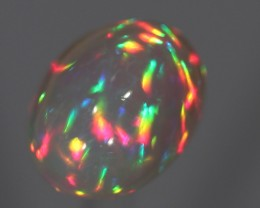 6.33ct. Supreme Opal. Stunning Patterns and Colors.
