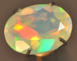 FACETED WELO OPAL 1.10CTS.