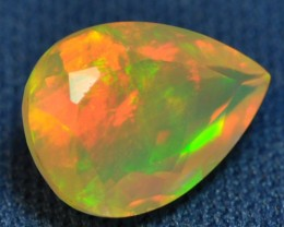 FACETED WELO EXTREMELY BRIGHT OPAL 2.40CTS.