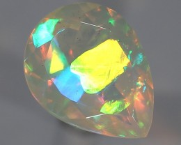 1.84ct. Faceted. Amazing Shapes!!!