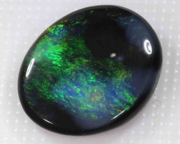 BLACK OPAL FROM LR - 3.15 CTS