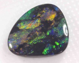 1.75 CT BLACK OPAL FROM LR - 640090