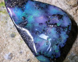 14.40 CTS QUALITY BOULDER OPAL FROM WINTON  [Q925 ]