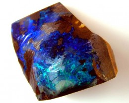 BOULDER OPAL ROUGH 8.3 CTS  DT-3694