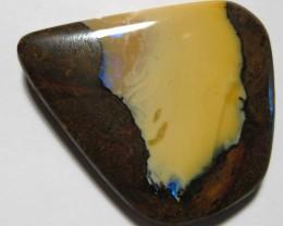 OpalWeb - Quality Boulder Matrix Opal - 36.60Cts