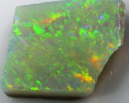 3.00 CTS PRE SHAPED ROUGH  OPAL MINTIABE  [BR2200 ]