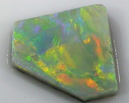 2.80 CTS PRE SHAPED ROUGH  OPAL MINTIABE  [BR2202 ]