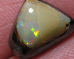 Beautiful Yowah Nut, great size for the perfect Opal Ring.