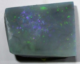 7.70 CTS PRE SHAPED ROUGH  OPAL MINTIABE  [BR2247 ]