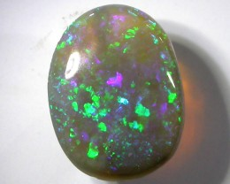 2.10 CTS SLEEPY BLACK OPAL    QOM 1003