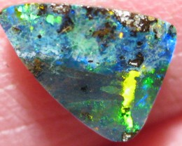 OpalWeb -GEM Boulder from the Opal Miner- 0.70Cts