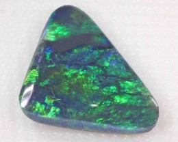 1.57 CTS BLACK OPAL FROM LR
