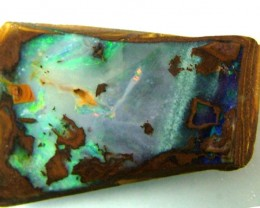 BOULDER ROUGH OPAL 12.05  CTS  DT-1555