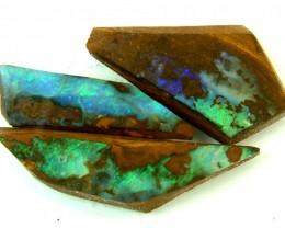 BOULDER ROUGH OPAL 53.70  CTS  DT-1563