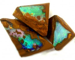 BOULDER ROUGH OPAL 29.85  CTS  DT-1564
