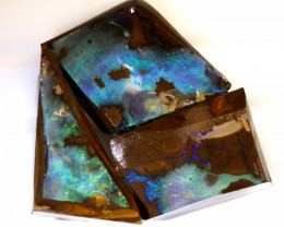 29.90 CTS - BOULDER ROUGH OPAL   DT-1565