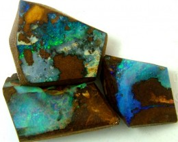 BOULDER ROUGH OPAL 32.65  CTS  DT-1567