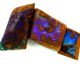 BOULDER ROUGH OPAL 47.95  CTS  DT-1585
