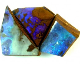 BOULDER ROUGH OPAL 41.75  CTS  DT-1588
