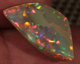 8.92CT COLLECTORS WELO DARK BASE OPAL WITH 5/5!