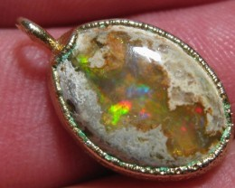 OpalWeb -'NEW' Mexican Opal Penadnt - Cts