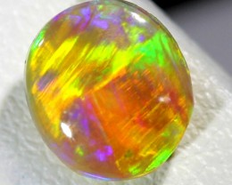 SOLID OPAL POLISHED STONE  .80  CTS  TBO-242