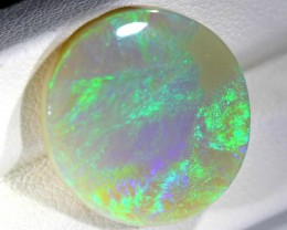 SOLID OPAL POLISHED STONE   9.65 CTS  TBO-246