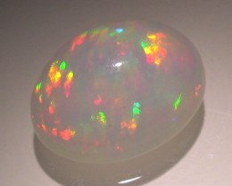 BEAUTIFUL TOP QUALITY WELO OPAL 6,51 CTS