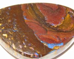 OpalWeb -Opal Miners Boulder Matrix- 77.60Cts