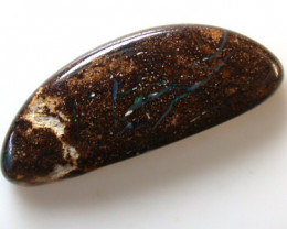 BOULDER OPAL INTERESTING FORMATION 4.75CT GR1919